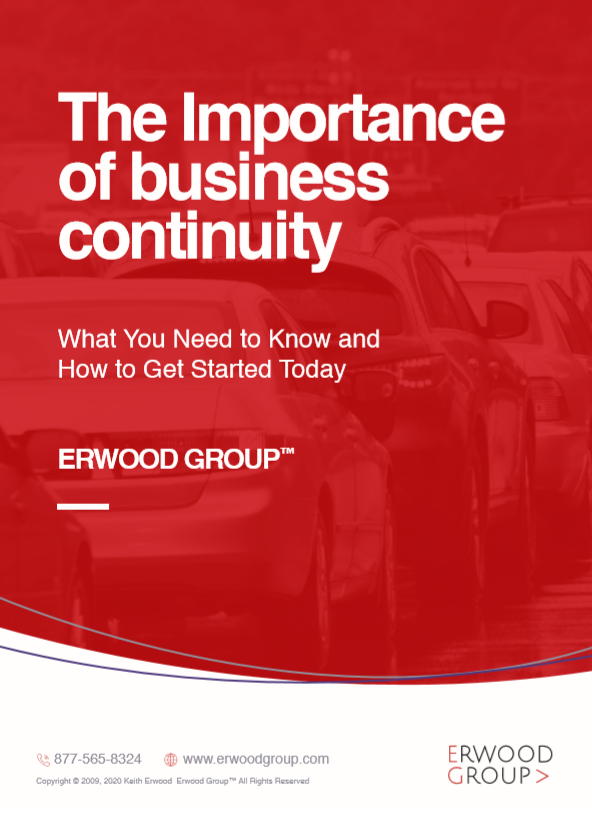 The Importance of Business Continuity